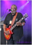 CMF The Holmes Brothers - Sherman Holmes image